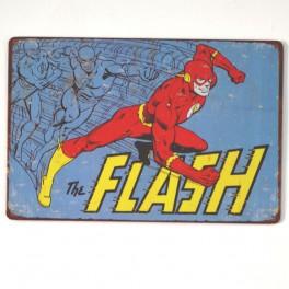 Chapa Metálica Flash
