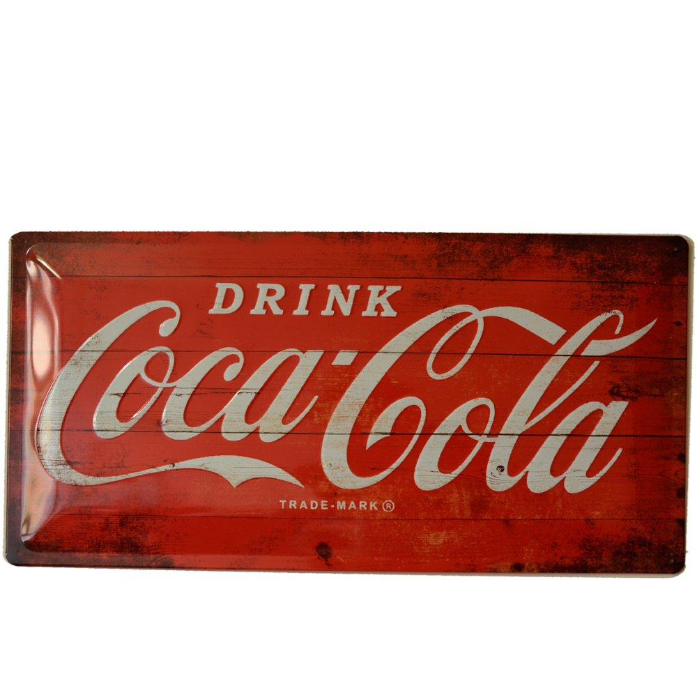Coca Cola Rojo
