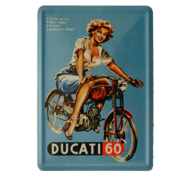 Ducati 60