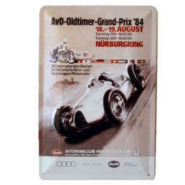 Audi Grand Prix