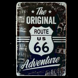 Route 66 The Original