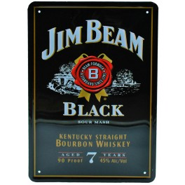 Jim Beam negro