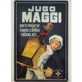 Jugo Maggi