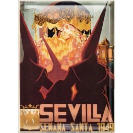 Sevilla Semana Santa 1949