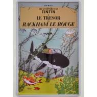 Tintin, Le Trésor de Rackham le Rouge