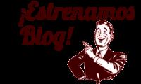 ¡ Estrenamos Blog !