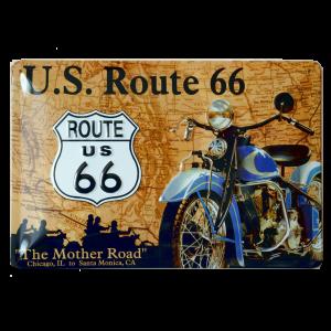 Cartel Route 66