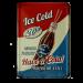Postal Metalica Have A Cola