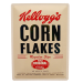 Cartel Publicitario Corn Flakes