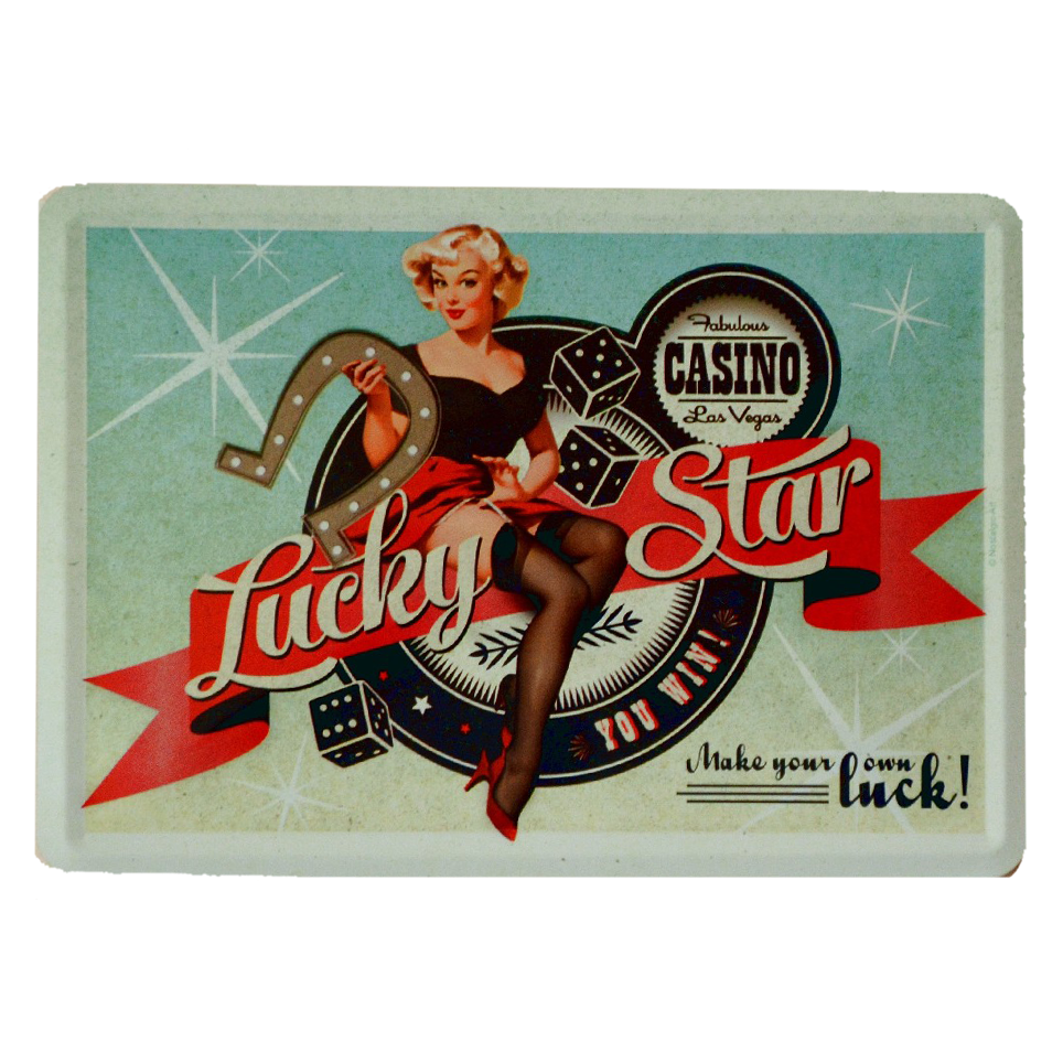 Pin Up Lucky Star