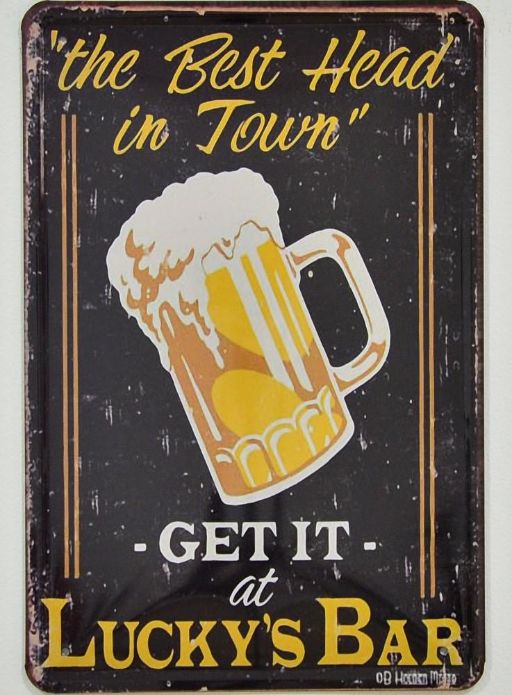 The Best Beer in Town