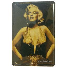 Marilyn (golden)