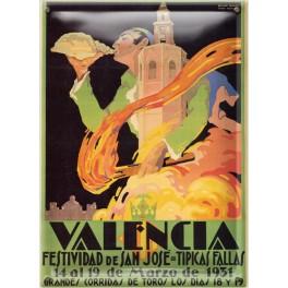 Fallas Valencia 1931