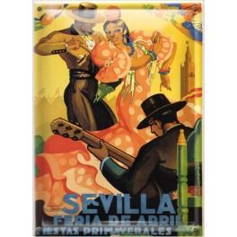 Feria Sevilla 1949