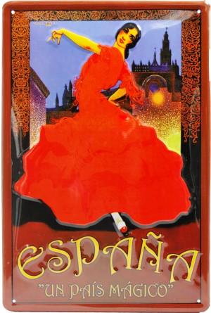 España, Un País Mágico