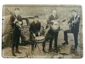 Beatles (grupo)