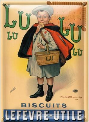 Biscuits Lefevre Utile
