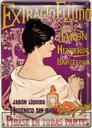 Extracto Fluido De Jabon Herreros
