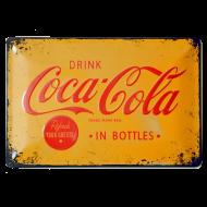 Coca Cola Amarillo