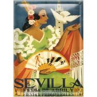 Feria Sevilla 1952