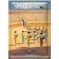 Fiesta De Toros Spanien