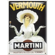 Vermouth Martini