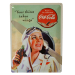 Cartel Publicitario Coca Cola  Wings